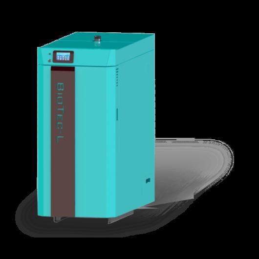 Centrometal BIO-TEC L 25-45 kW faelgázosító kazán