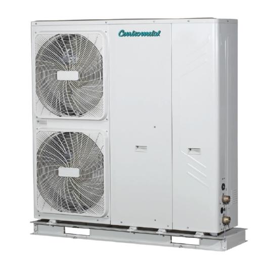 Centrometal MONOBLOKK 5-16 kW levegő-víz hőszivattyú