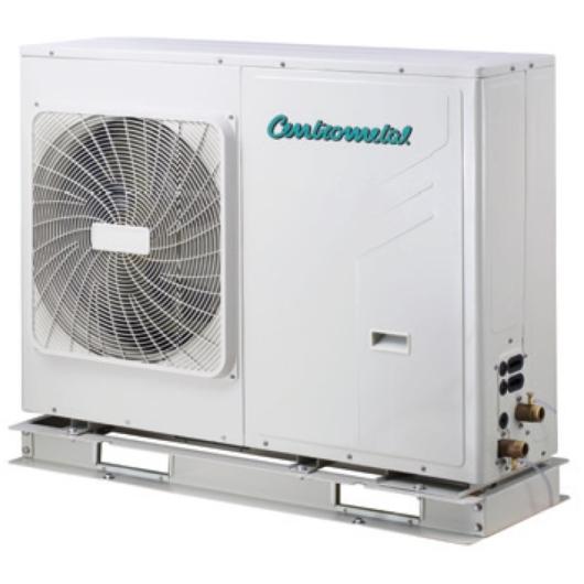 Centrometal SPLIT 4-16 kW levegő-víz hőszivattyú