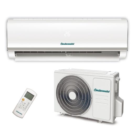 Centrometal AC-CM M-12000 oldalfali split hűtő/fűtő klíma (3,5 kW)