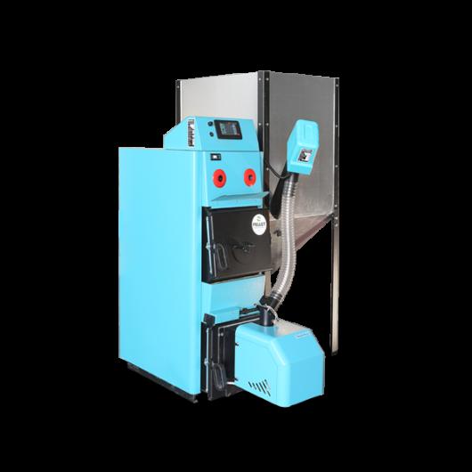 Centrometal EKO-CK P + CM PELET-SET 14-90 kW pellet kazán