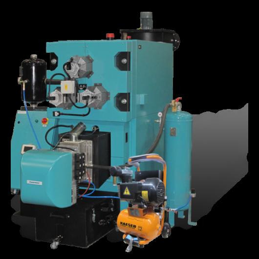 Centrometal EKO-CKS P UNIT 140-560 kW pellet kazán