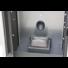 Kép 10/13 - Centrometal CENTROPELET Z6 légbefúvásos pellet kályha